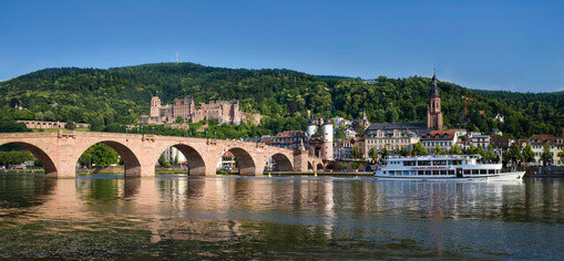 24-Stunden-Pflege in Heidelberg