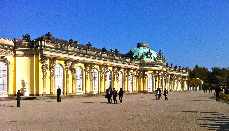 24 Stunden Pflege Potsdam