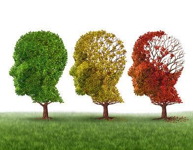 Pflege und Betreuung bei Alzheimer
