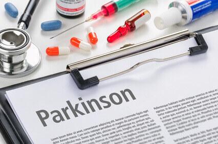 Pflege und Betreuung bei Parkinson-Krankheit