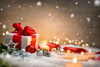 Pflegezeit auch zu Weihnachten
