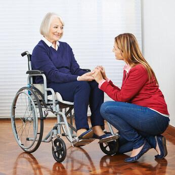 Pflegereform Pflegegrade ab 2017