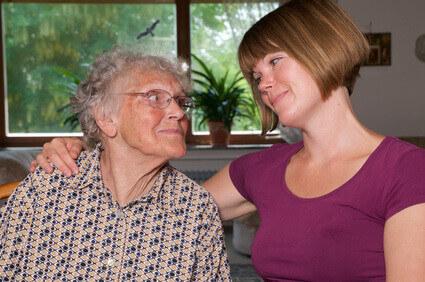 Entlastungslastungen in der Pflege