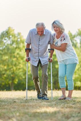 aktivierende Pflege
