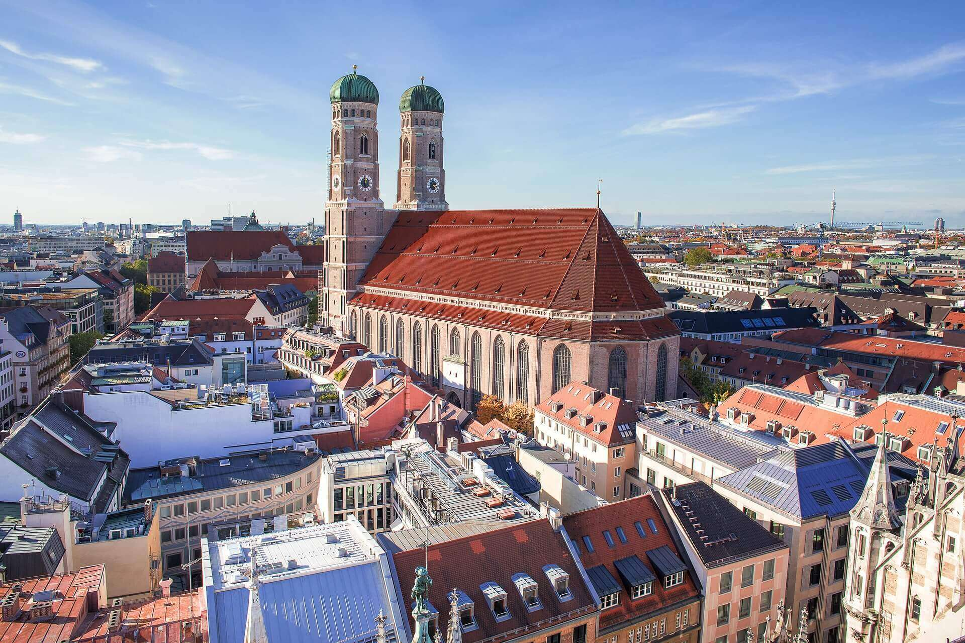 24 Sunden Pflege in München