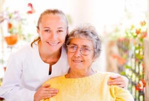 Seniorenbetreuung stundenweise